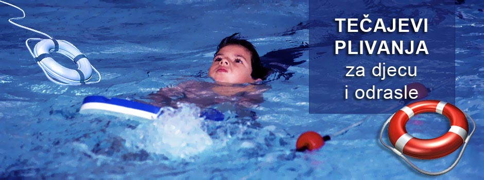 Tecajevi plivanja